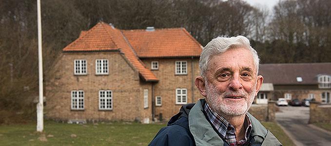 Villy Søndergaard